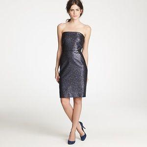 J. Crew Collection Nightwatch Dress